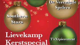 2012 | Lievekamp Kerstspecial